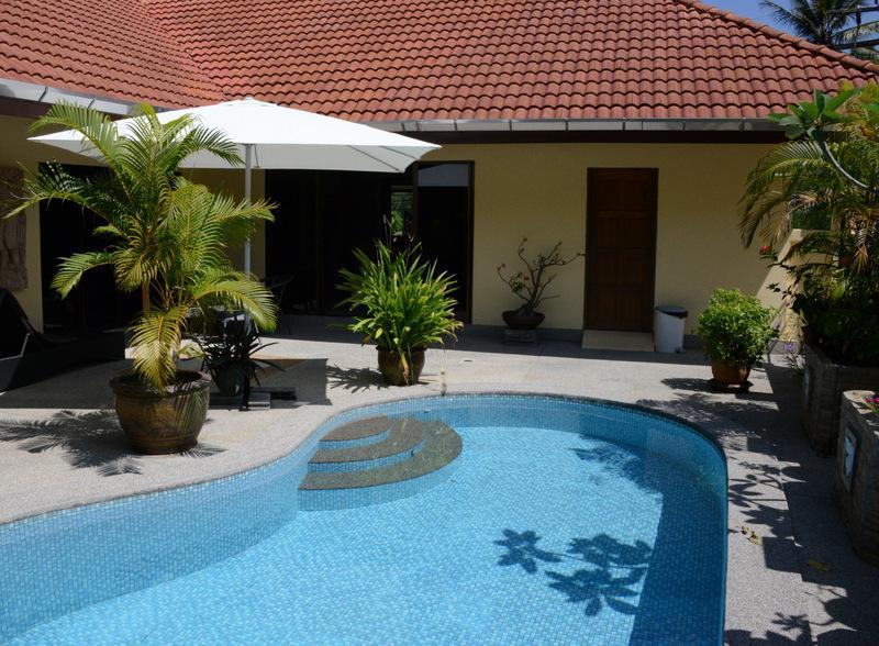 Pool-Villa in Phuket/Thailand, holiday rental in Thep Krasattri