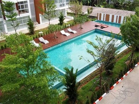 1 bedroom condo next to the beach in Klong Muang, casa vacanza a Ko Yao Yai
