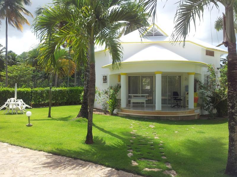 Independent Guest's Villa 1 room. Las Terrenas, holiday rental in Las Terrenas