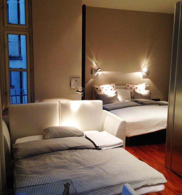 sofa bed