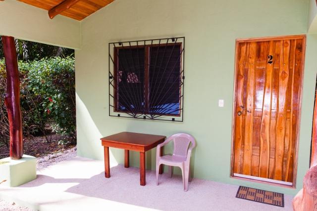 Unit 2 / Casa Rosada Nosara / Playa Guiones, holiday rental in Nicoya