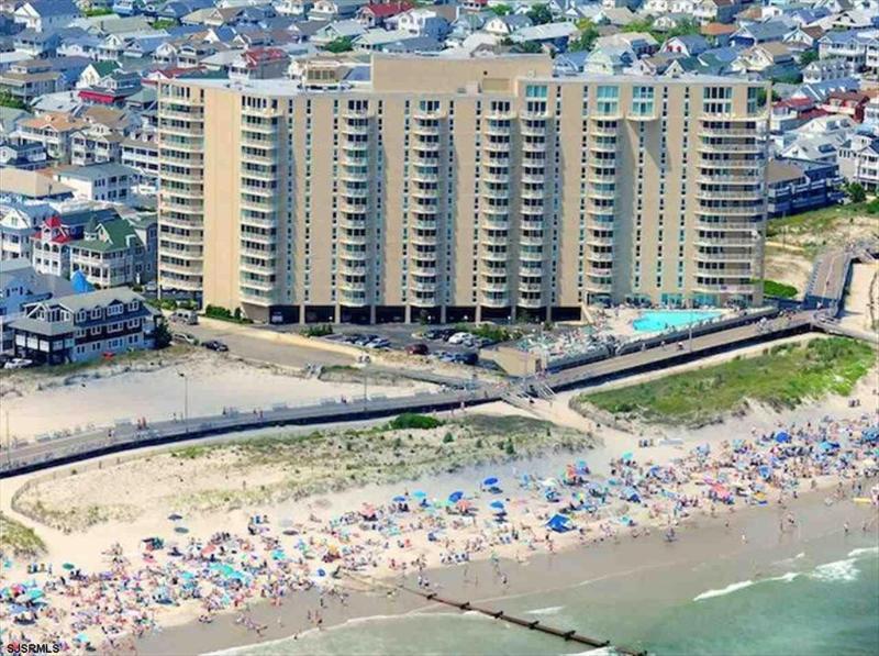 921 Park Place Gardens Plaza Unit ********, aluguéis de temporada em Ocean City