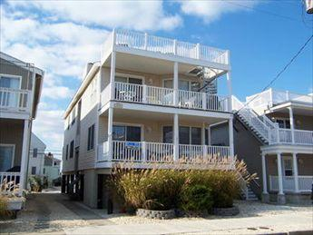 5656 Asbury Avenue 1st floor 13135, holiday rental in Strathmere