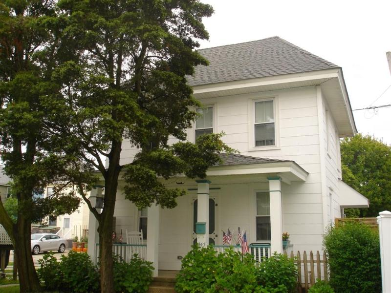 447 Asbury Ave. Single Family 112522, vacation rental in Somers Point