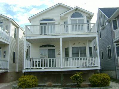 5731 Asbury Avenue 2nd Floor 145007, holiday rental in Strathmere