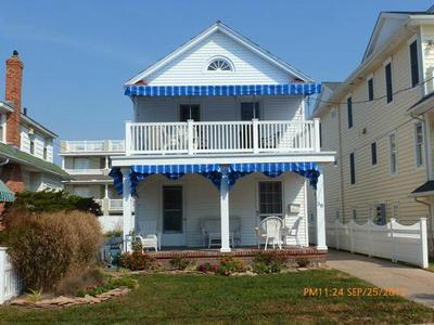 58 Morningside Road 112902, alquiler de vacaciones en Longport