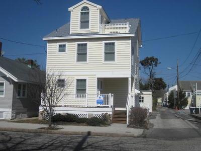509 1st Street Single 112238 – semesterbostad i Somers Point