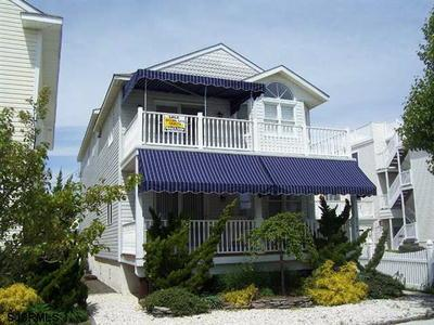 5746 Asbury 2nd 112477, holiday rental in Strathmere