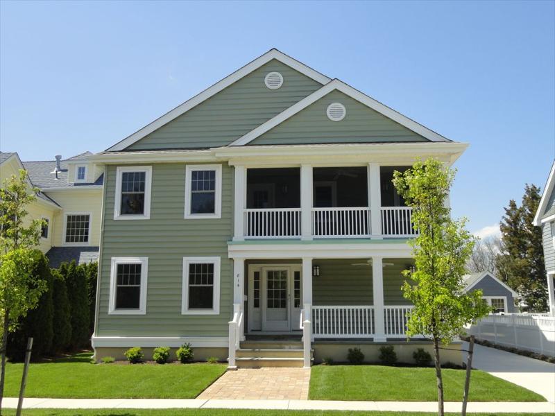 814 Seacrest Road 125124, holiday rental in Longport