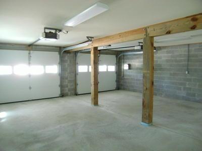 Garagem Interior