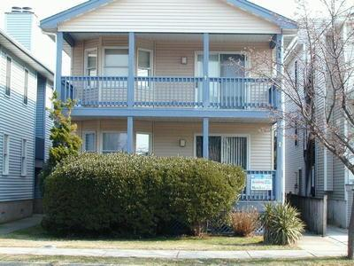 349 Asbury Ave, 1st Floor 113177, vacation rental in Somers Point