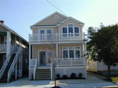 129 Asbury Avenue 1st Floor 112860, vacation rental in Somers Point