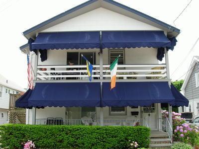 157 Ocean Road 1st 111750, holiday rental in Longport