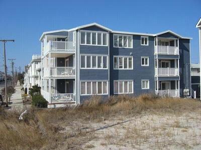 925 2nd Street 3rd Flr. 114638, vacation rental in Ocean City