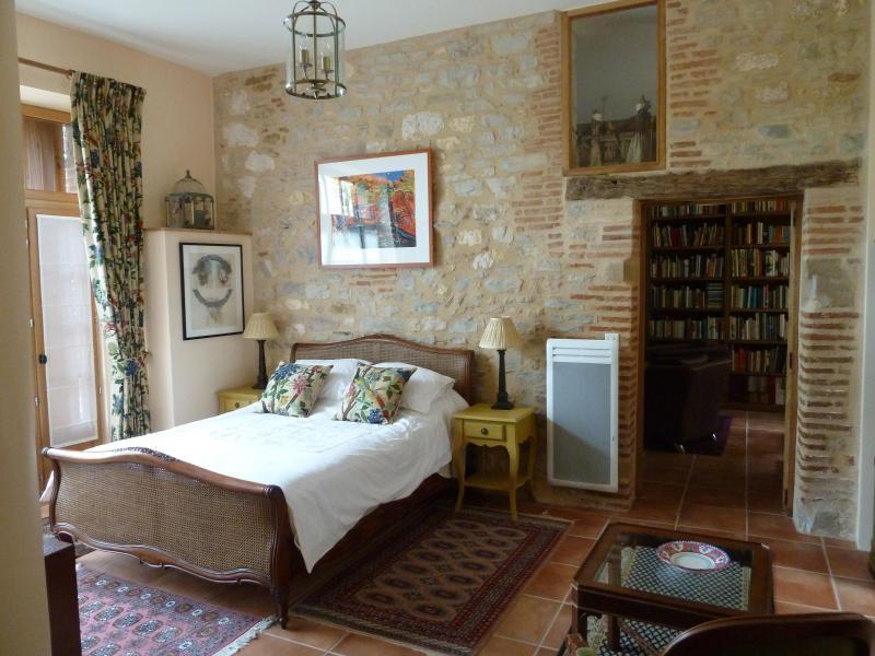 The chambre