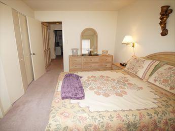 Bedroom 3rd View