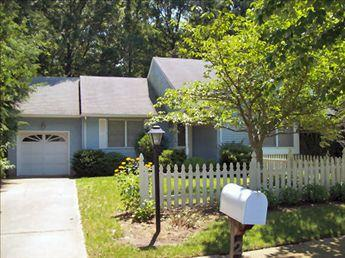 Beach Hideaway 105097, holiday rental in North Cape May