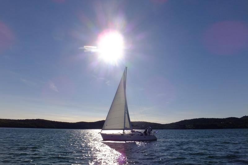 No Stress Yachting, vacation rental in Gouvia