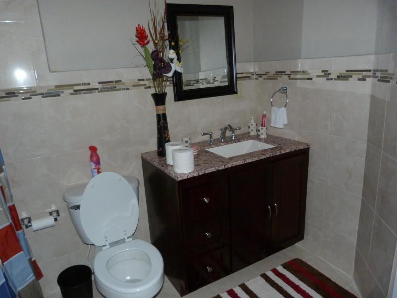 Accesorios de baño Master