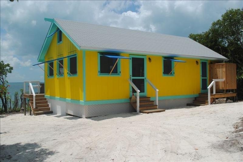 Crawl Bight Cottage