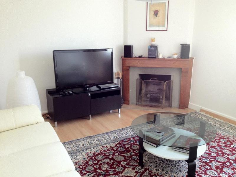For rent, furnished and fully equipped apartment to Tolochenaz, aluguéis de temporada em Bursins