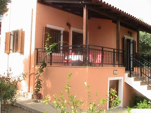 Villa Afroditi