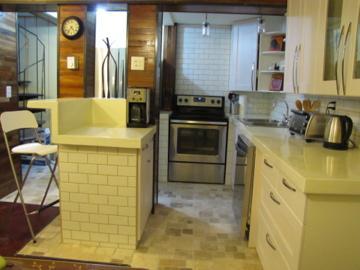 Küche Ansicht #2