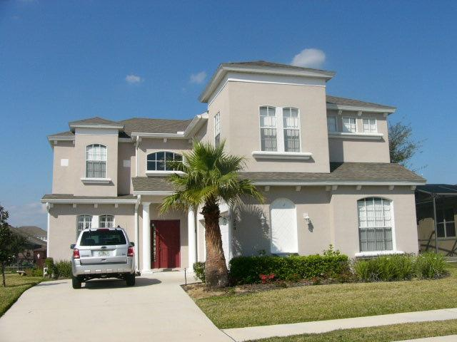 Villa Twinkle Executive Vacation Home, vacation rental in Haines City