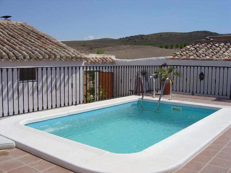 Exclusive use small pool