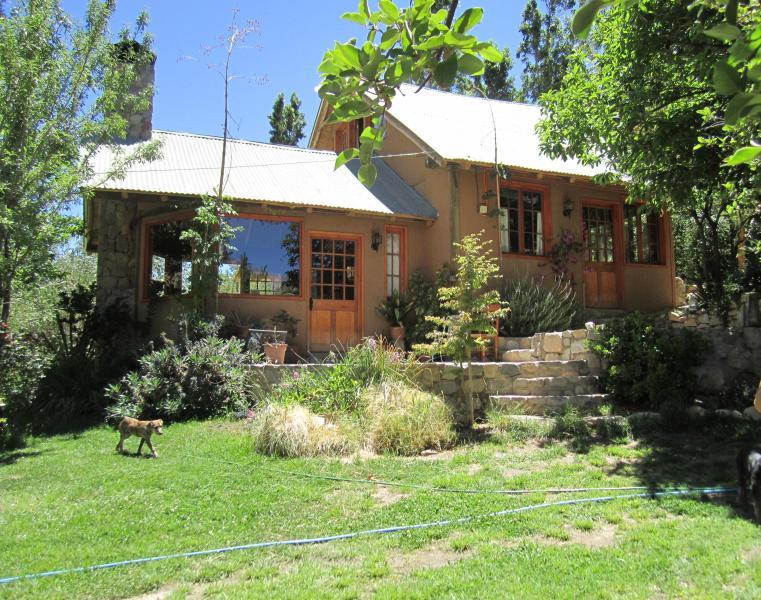 Stunning Home  in ALCOHUAZ (ELQUI VALLEY, CHILE), location de vacances à Pisco Elqui