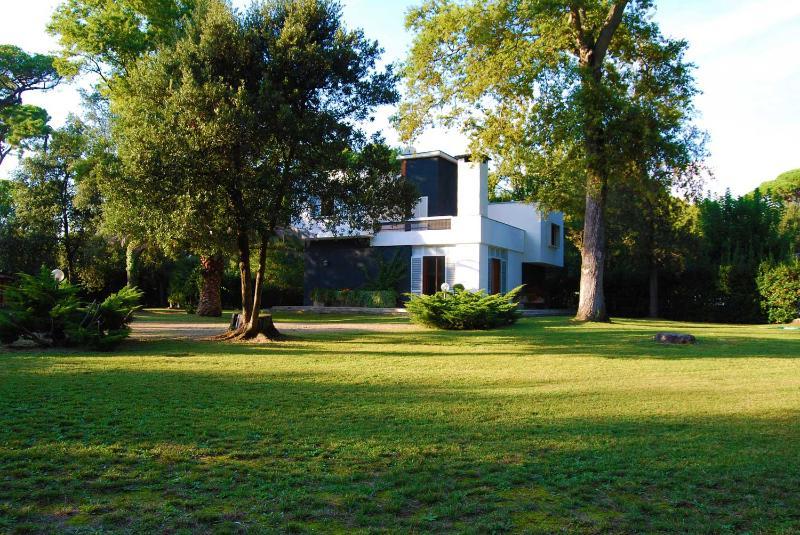 Villa Versiliana, location de vacances à Forte Dei Marmi