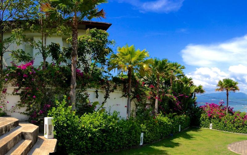 residência do monte samuh