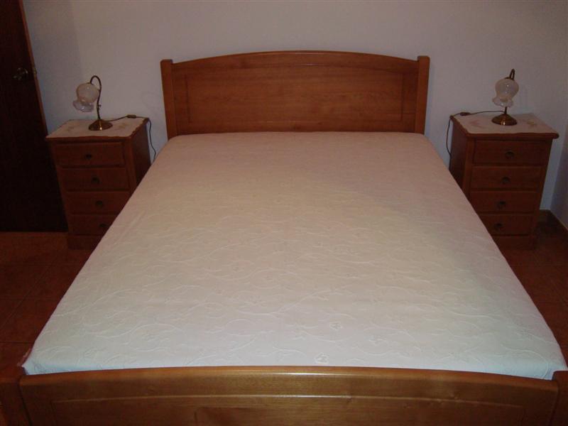 camera da letto con doubleed