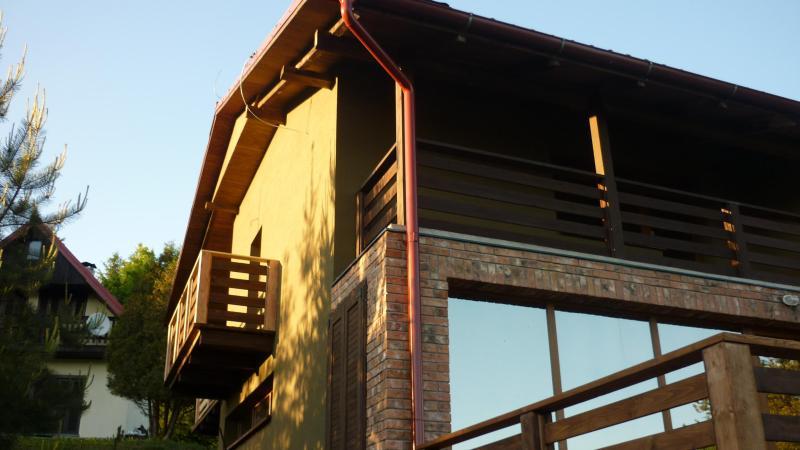 Villa Alex - Nova Kelca, vacation rental in Presov Region