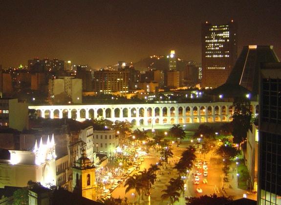 APARTMENT IN LAPA-RIO DE JANEIRO, aluguéis de temporada em Mato Grosso