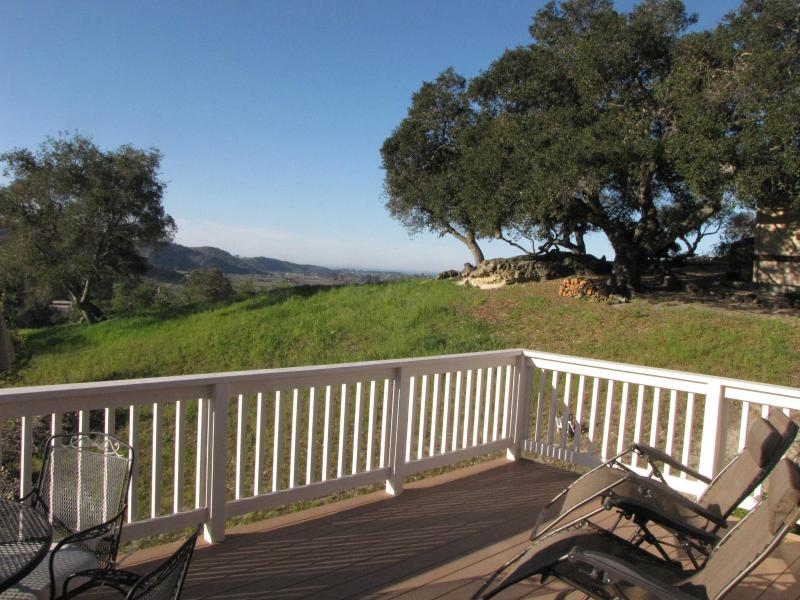 Quiet Country-Coastal Cottage, vacation rental in Nipomo