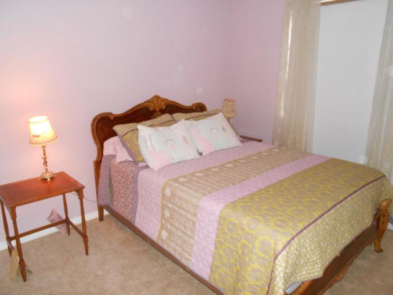 Second Bedroom of 3 bedrooms