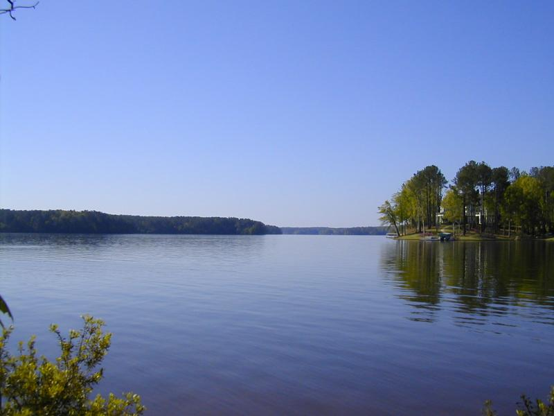 View of Lake Oconee (2)