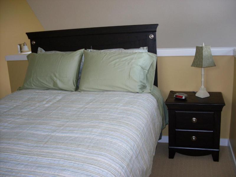 Loft / dormitorio