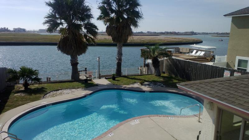 Affordable vacation get away !Close the beach.  wi, vacation rental in Corpus Christi