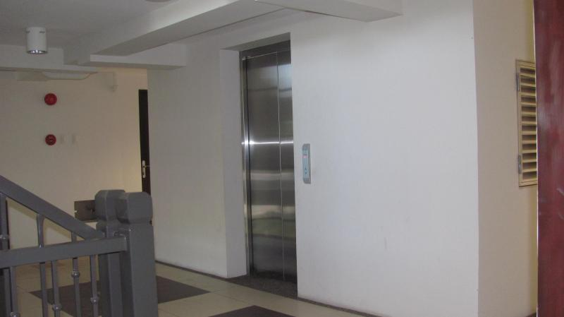 Elevator at 5th Floor