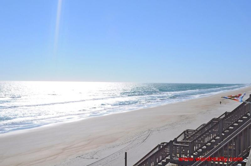 South Ocean View from Top Sun Deck