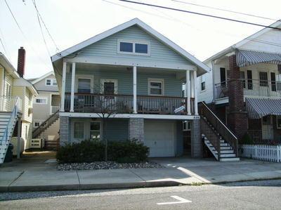 824 Stenton Place 2nd Floor 122123, location de vacances à Ocean City