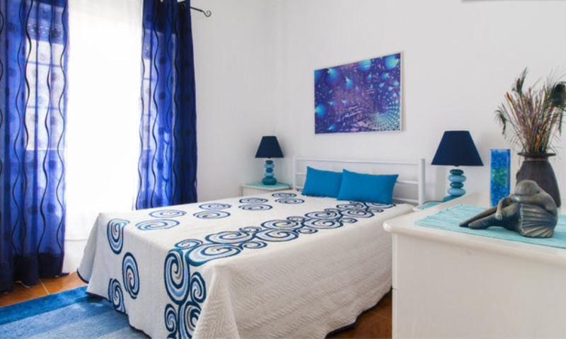 Sesimbra Beach - Villa REMOS - WIFI, holiday rental in Sesimbra