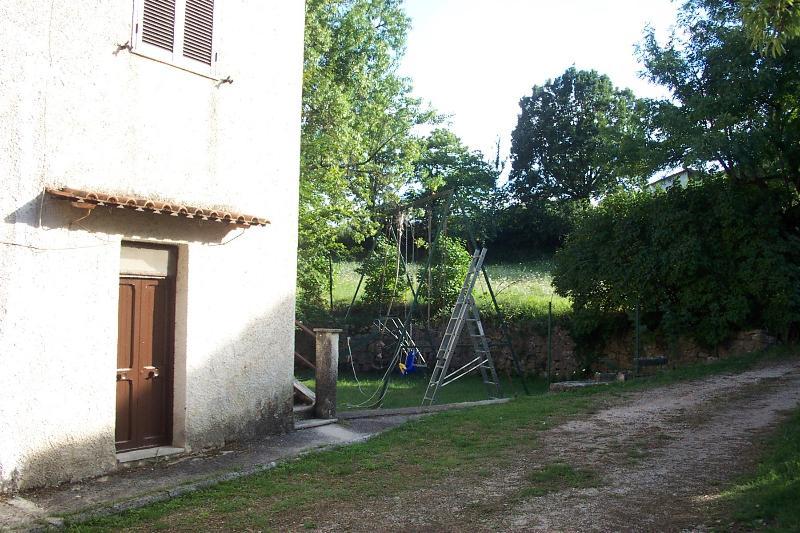 casa di campagna in collina, holiday rental in Balsorano
