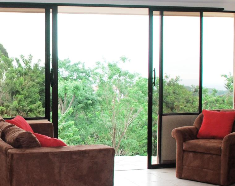 Apartment with Panoramic View of Managua Lake, casa vacanza a Muna