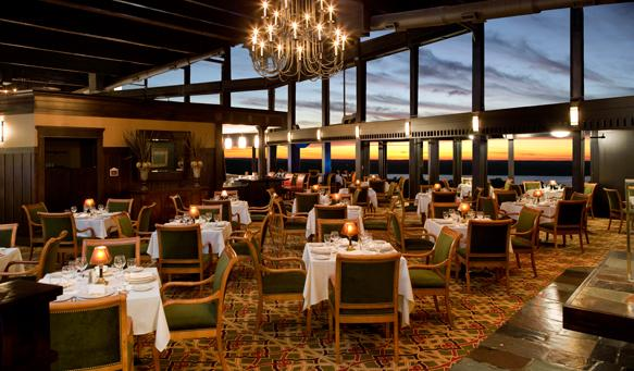 Great dining at Shanty Creek Resort and in the Village of Bellaire!