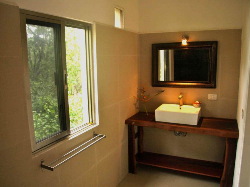 Bathroom (bedroom #2) - Calakmul apartment