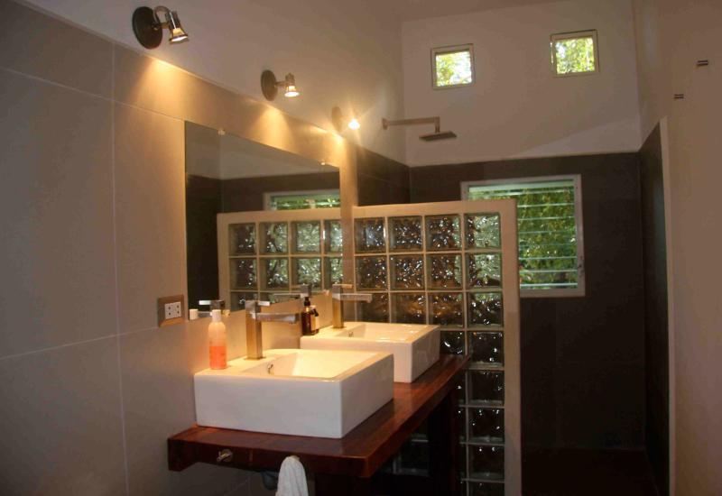 Bathroom - Coba Apartment downstairs