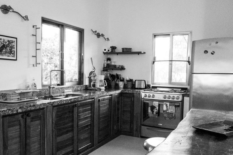 Kitchen Coba